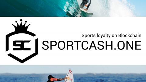 Sportcash One—Blockchain nello sport per Atleti
