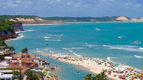 Brasil surfing best spots