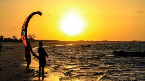 Kite surf Brasil  Sportcash One Blockchain for sport