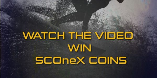 WATCH THE VIDEO AND WIN 10 SCOneX