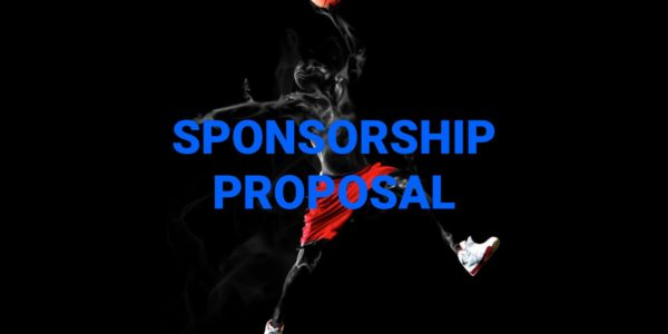 7 key sections of your sponsorship proposal
