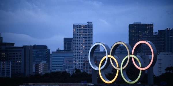 The International Olympic Committee president, Thomas Bach, said the Games would take measures to go on.