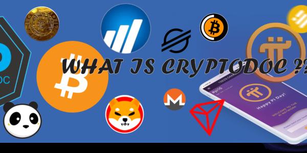 Cryptocurrency Dokumentasi